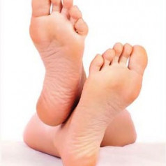 What's the smell in your shoes? ~ Athletes' foot