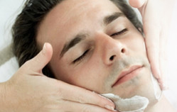 Common facial skin problem – The Male version