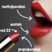 What do you need to know about toxics in your cosmetics products